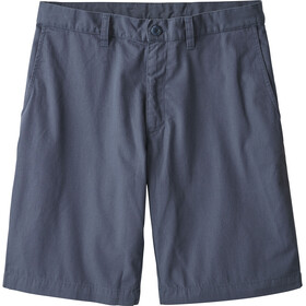 "Patagonia All-Wear Shorts 10"" Men, dolomite blue"